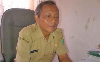 Kabid Administrasi Pemerintahan Desa dan Kelembagaan, Bambang Purwadi