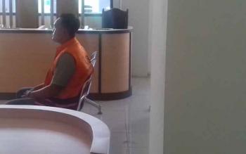 Polisi Gadungan Dihukum 7 Bulan Penjara