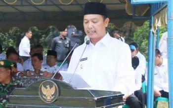 Wakil Bupati Sukamara Windu Subagio