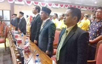 Anggota DPRD Kabupaten Kotawaringin Timur Abdul Kadir.