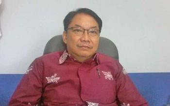 Kepala Dinas Komunikasi Telekomunikasi dan Informatika Kabupaten Katingan, Harun.
