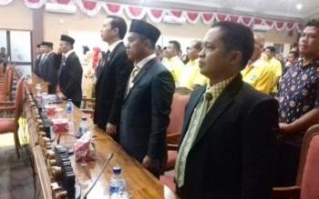 Anggota Komisi II DPRD Kabupaten Kotawaringin Timur (Kotim), H Abdul Kadir