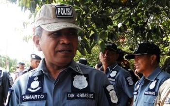 Polisi Dalami OTT di Setda Palangka Raya, Sekda Kota Bakal Diperiksa ?