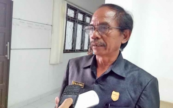 APBD Kabupaten Gunung Mas Disahkan 28 Desember 2017