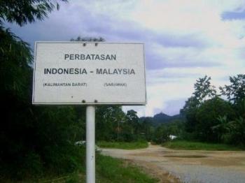 KMI Gelar Diskusi Pembangunan Perbatasan