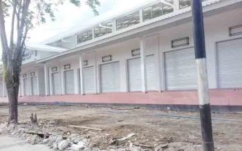 Bupati Kotawaringin Timur Ingin Pasar Rakyat di Tengah Kota Dialihfungsikan