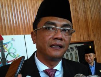 Ketua DPRD Kota Minta Masyarakat Turut Awasi Perayaan Tahun Baru