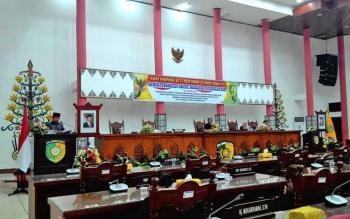 Wakil Ketua DPRD Nilai Penegakan Perda Masih Lemah