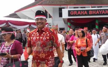 Ketua DPRD Palangka Raya Sebut Ide Kapolda Bisa Jadi Contoh Seluruh Indonesia