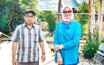 Pemkab Barito Utara Diminta Tingkatkan Kualitas Pelayanan Untuk Ibu dan Calon Ibu