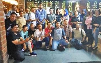 Kapolres: Menjalin Kemitraan dengan Wartawan Sangat Penting