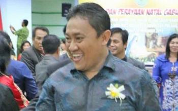 Edy Pratowo Dijagokan 6 Partai di Pilkada Pulang Pisau