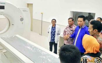 Pemkab Barito Utara Targetkan 2019 Seluruh Masyarakat Miliki Jaminan Kesehatan