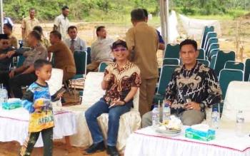 Dewan Ikut Dukung Pembangunan SPBU Asal Masyarakat Senang