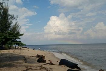 Dishub Diminta Sediakan Angkutan Darat ke Pantai Ujung Pandaran
