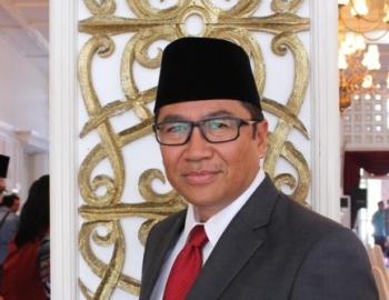 Kepala Dinas PUPR Kalteng Minta Kesadaran Masyarakat Pengguna Jembatan Sei Rungau