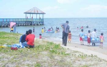 Kecamatan Pantai Lunci Buat Perencanaan untuk Pengembangan Sektor Pariwisata