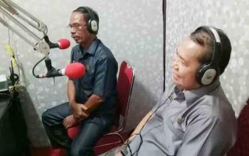 Ketua DPRD Dukung Peningkatan Produksi Padi di Gunung Mas