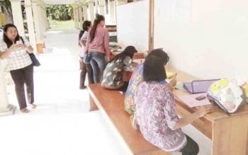 1.851 Tenaga Kontrak Pemkab Lamandau Tunggu Kepastian Nasibnya di 2018