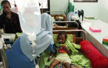 Polemik Cuti Masal, Pemkab akan Evaluasi Manajemen RSUD dr Murjani Sampit