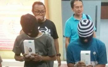 Pemilik Toko Tiga Bersaudara Rugi Rp60 juta