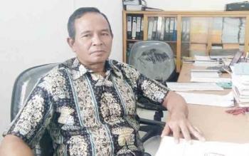 KPU Lamandau Buka Rekrutment PPK dan PPS untuk Pemilu 2019 Bulan Ini