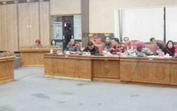 DPRD Keluarkan Empat Rekomendasi Terkait Ganti Rugi Lahan di Desa Ujung Pandaran