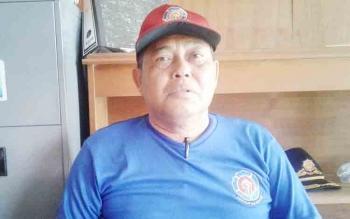 Tim Damkar Berharap Pemkab Tambah Personel di 2 Posko