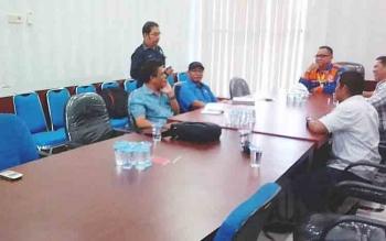 Kepala Dinas PUPR Beberkan Pembangunan RSUD Muara Teweh