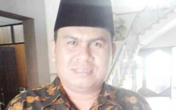 Wakil Bupati Berharap Kinerja Pemkab Kobar Meningkat di 2018