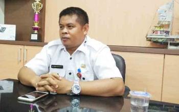 Pemkab Kotim Konsultasikan Perbup Tentang Pegawai Kontrak Daerah