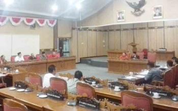 Ada 9 Rekomendasi Hearing Masalah RSUD dr Murjani Sampit