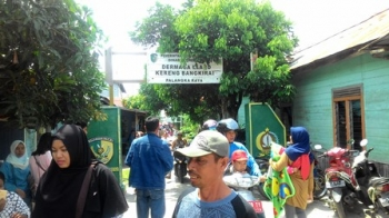 Anggota Komisi C Klaim Pengunjung Wisata Kereng Bangkirai Capai 15 Ribu Orang