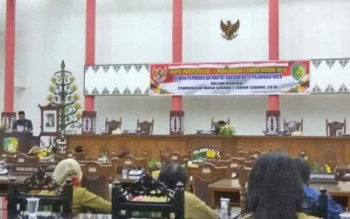 Persoalan Infrastruktur Masih Dominasi Hasil Reses DPRD