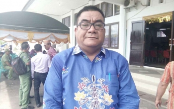 Kepala DPMD: Musrenbang Tingkat Desa Harus Selesai Awal Bulan Depan