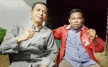 PSI Dukung Wiwin Susanto-Elman D Dangan di Pilkada Katingan