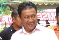 Edy Datangi KPU Kapuas untuk Konsultasi