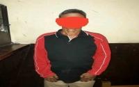 Ayah Penikam Anak Sendiri Ini Diancam Lima Tahun Penjara