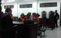 Ini Dugaan Tempat Pelarian Bos Kayu DPO Polres Seruyan