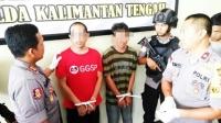 Polisi Buru Penjual Sabu Kedua Pemakai