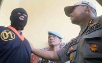 Jamaludin Sudah Dua Kali Selundupkan Narkoba ke Kotawaringin Barat
