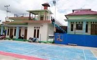 IPA di Desa Baru Fungsional, Empat Desa Dan Satu Kelurahan Terlayani Air Bersih
