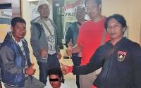Cabuli Gadis di Banjarmasin, Warga Pangkalan Bun Ditangkap