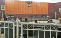 Paripurna Perdana di 2018 Dihadiri 14 Anggota DPRD Mura