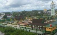 Jalani Tes Kesehatan Pilkada, Sakariyas Batal Resmikan Taman Religi