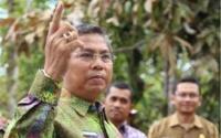 Bupati Seruyan Minta Pemerintah Kecamatan dan Desa Aktif Informasikan Program Daerah