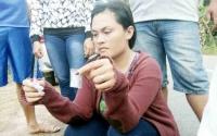 Edarkan 0,6 Gram Sabu, Ibu Rumah Tangga di Samba Danum Katingan Ditangkap