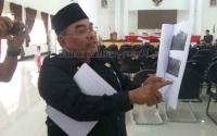 Dinas Terkait Diminta Beri Pemahaman Pengelolaan Dana Desa