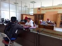 DPMPTSP Sukamara Segera Sosialisasikan Program KSWP