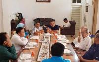 Gubernur ke-5 Ceritakan Kenangan Kalteng Tempo Dulu